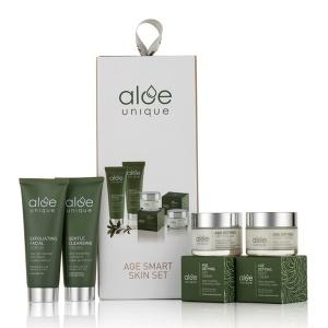 skin goals set | Aloe Ferox Skin Products