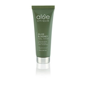 Aloe Honey Gel Mask | Aloe Ferox Skin Products