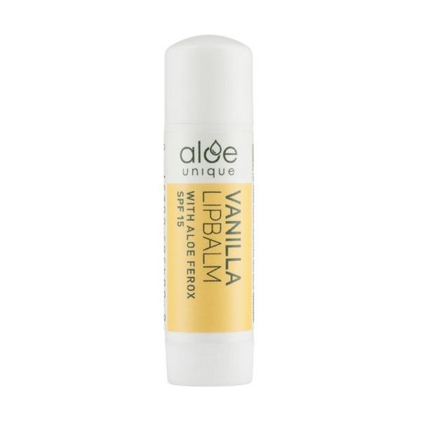sunscreen lip balm   Aloe Ferox Skin Products