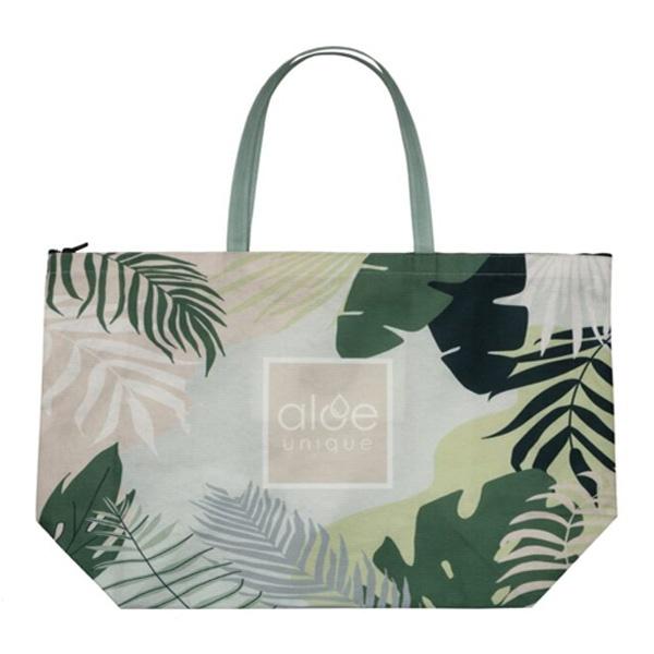 beach bag   Aloe Ferox Skin Products