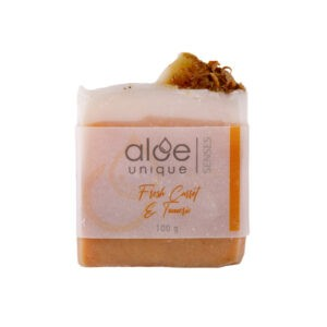 carrot soap | Aloe Ferox Skin Products