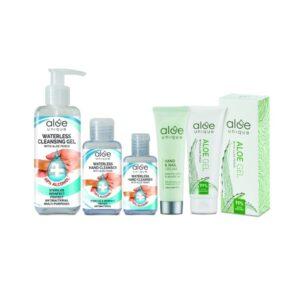combo | Aloe Ferox Skin Products