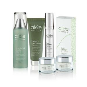 face skin care gift sets | Aloe Ferox Skin Products