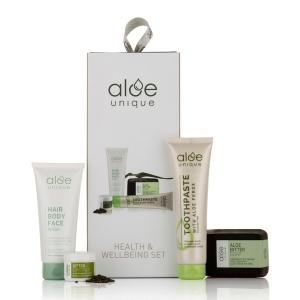 Health and Wellbeing Gift Set | Aloe Ferox Skin Products