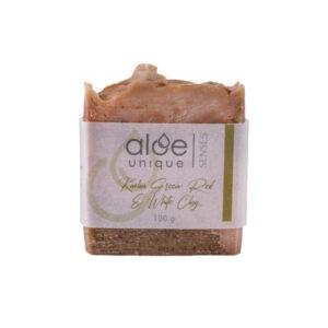 clay soap | Aloe Ferox Skin Products