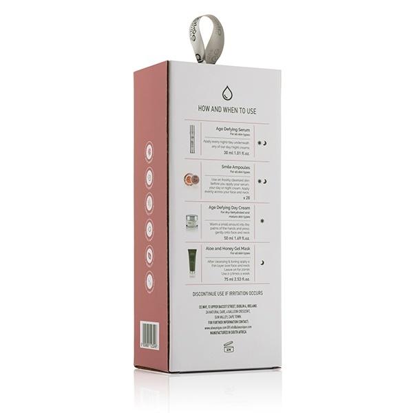 Luxury Skin Set  | Aloe Ferox Skin Products