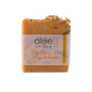 honey soap | Aloe Ferox Skin Products
