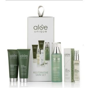 face skin care set | Aloe Ferox Skin Products