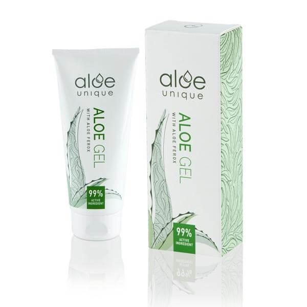   Aloe Ferox Skin Products
