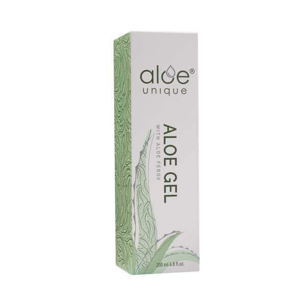 aloe gel   Aloe Ferox Skin Products